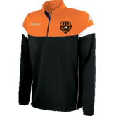 Sweat 1/4 zip NOVARE